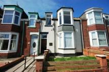 4 bed Terraced property to rent in Croft Avenue, Sunderland...