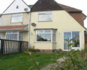 3 bedroom semi detached home to rent in Wingate Gardens...