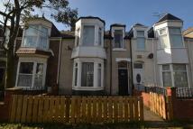 5 bedroom Terraced house in Croft Avenue...