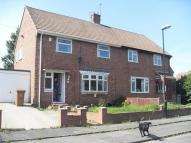 semi detached house to rent in Partick Road, Pennywell