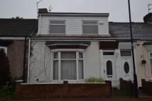 Terraced home in Harlow Street...