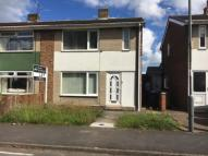 2 bed semi detached property to rent in Charters Crescent...