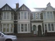 Flat in Whitchurch Road Heath