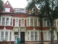 Flat to rent in Albany Road Roath