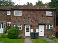 2 bed Terraced property in Chestnut Close...