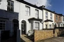 4 bedroom Terraced home in Batson Street...