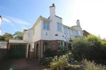 Detached property to rent in Tring Avenue...