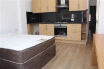 Studio flat to rent in Boston Gardens, Hanwell