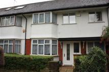 End of Terrace home to rent in The Ridgeway, Acton