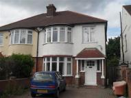semi detached property to rent in Popes Lane, Ealing