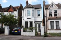 4 bedroom Detached property in Gordon Road, Ealing