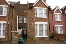 Terraced property in Waldeck Road, West Ealing