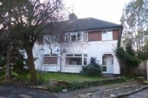 Apartment to rent in Islay Gardens, Hounslow