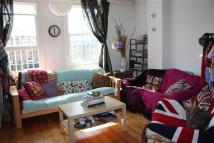 Creffield Road Apartment to rent