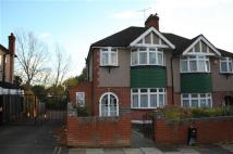 4 bed semi detached house to rent in Whitton Avenue, Greenford