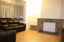 semi detached property in Blossom Way...