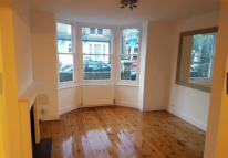 Terraced house to rent in Hastings Road, London...