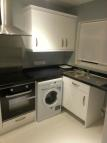 Terraced house in Brunel Close, London