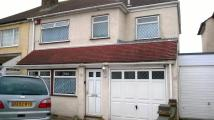 4 bedroom semi detached property in Albany Road, Hornchurch