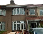 Terraced house to rent in Rosecroft Road, Southall