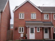 semi detached house to rent in Wakelam Drive, Doncaster