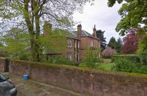 2 bed semi detached property to rent in Bankend Road, Dumfries
