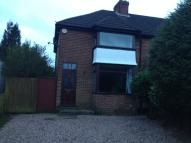 2 bed End of Terrace house to rent in Lyndon Road, Birmingham