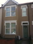 3 bed Terraced house in Bentinck Road...