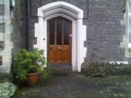Studio apartment in Pen Y Pound, Abergavenny