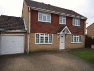 4 bed Detached property to rent in Stirling Drive, Kent