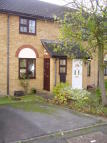 2 bed Terraced home in Columbus Gardens...