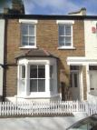5 bed Terraced house in Reckitt Road, London