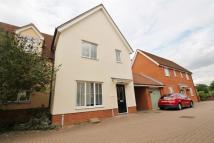 3 bed semi detached home to rent in Hospital Field...