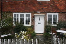 3 bed Cottage to rent in Boarley Lane, Maidstone