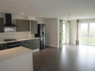 2 bed Apartment in James Butcher Drive...