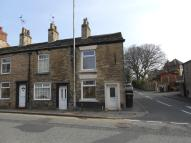 Hurdsfield Road Terraced house to rent