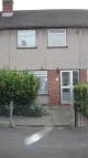Terraced property in Frampton Crescent...