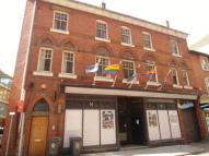 Apartment to rent in Rutland Street, Leicester