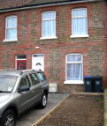 3 bed Terraced house in Brougham Road, Worthing