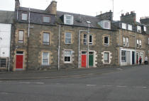 1 bedroom Flat to rent in Mill Street, Selkirk