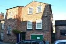 1 bed Flat to rent in Lowe Street, Macclesfield