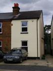 2 bed semi detached property to rent in Lower Court Road, Epsom