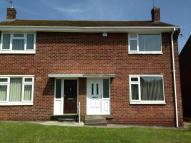 2 bedroom semi detached property in Medway gardens, Stanley