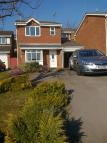 3 bedroom Detached property to rent in Silverstone Crescent...