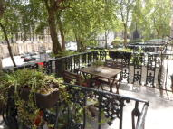 1 bed Flat in Sussex Gardens, London