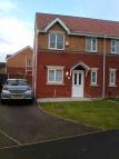 3 bedroom semi detached home to rent in Somerville Crescent...