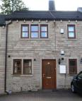 1 bedroom Apartment in Clough Lea, Marsden...