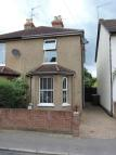 2 bedroom semi detached home to rent in Alwyn Road, Maidenhead