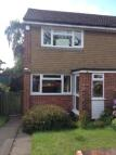 2 bed semi detached house in Dentdale Drive...