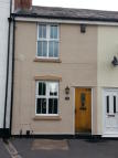 2 bed Terraced home to rent in Evers Street...